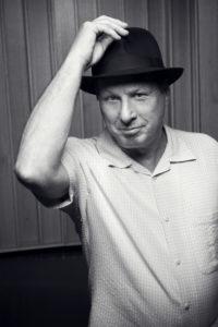 Portrait Adrian Belew Photographer Maria Teresa Furnari