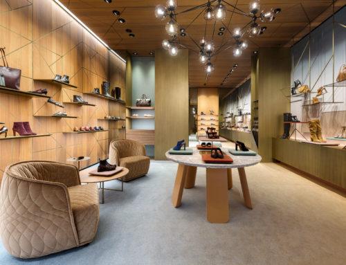 Santoni Milan Boutique